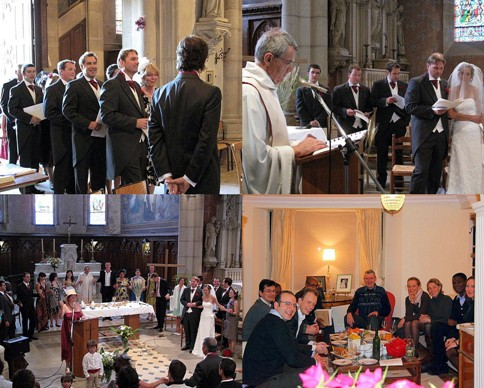 prparation et clbration du mariage londres photo ndf londres - Preparation Au Mariage Eglise